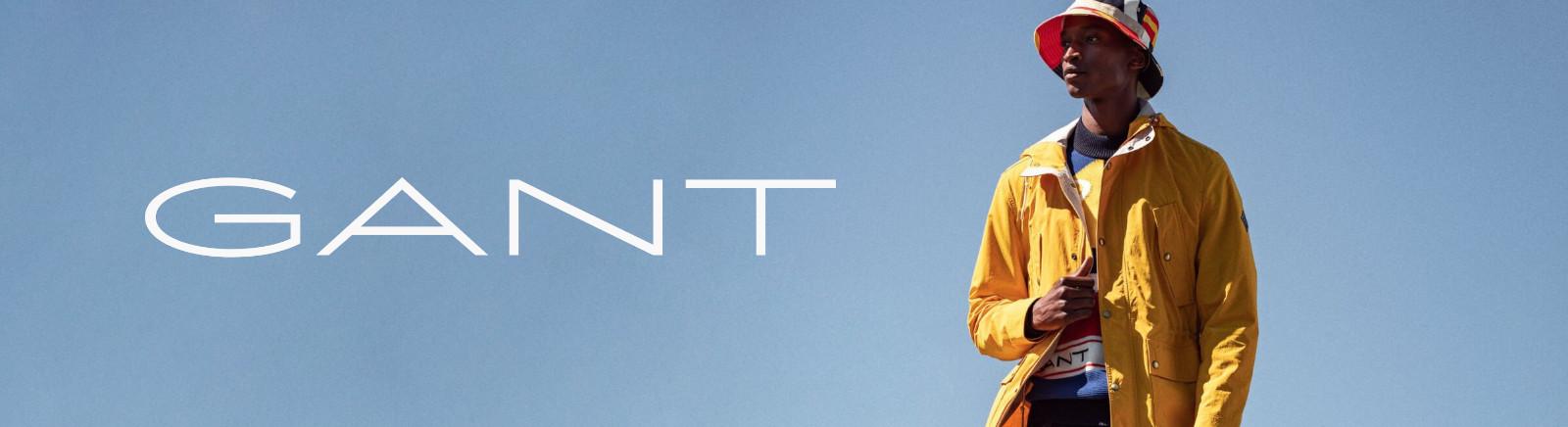 Gant Boots für Herren im Online-Shop von GISY kaufen