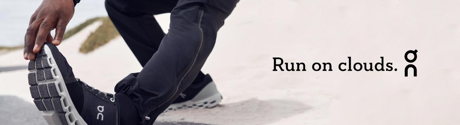 On Schuhe: Laufschuhe online kaufen im Shop von GISY