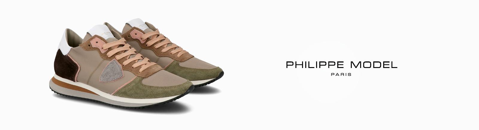 PHILIPPE MODEL Schuhe jetzt online kaufen im GISY Shop