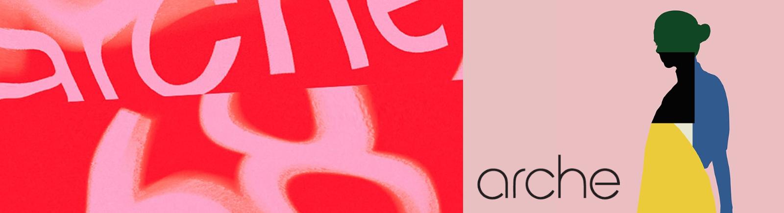 Arche Slipper für Damen im Online-Shop von GISY kaufen