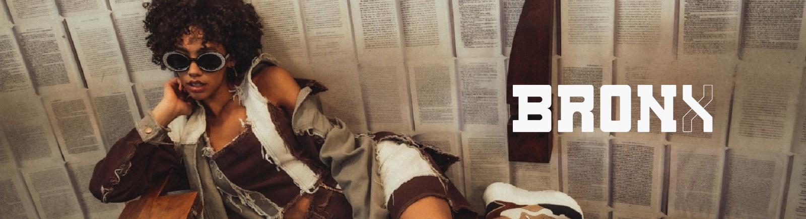 Bronx Western Boots für Damen im Online-Shop von GISY kaufen