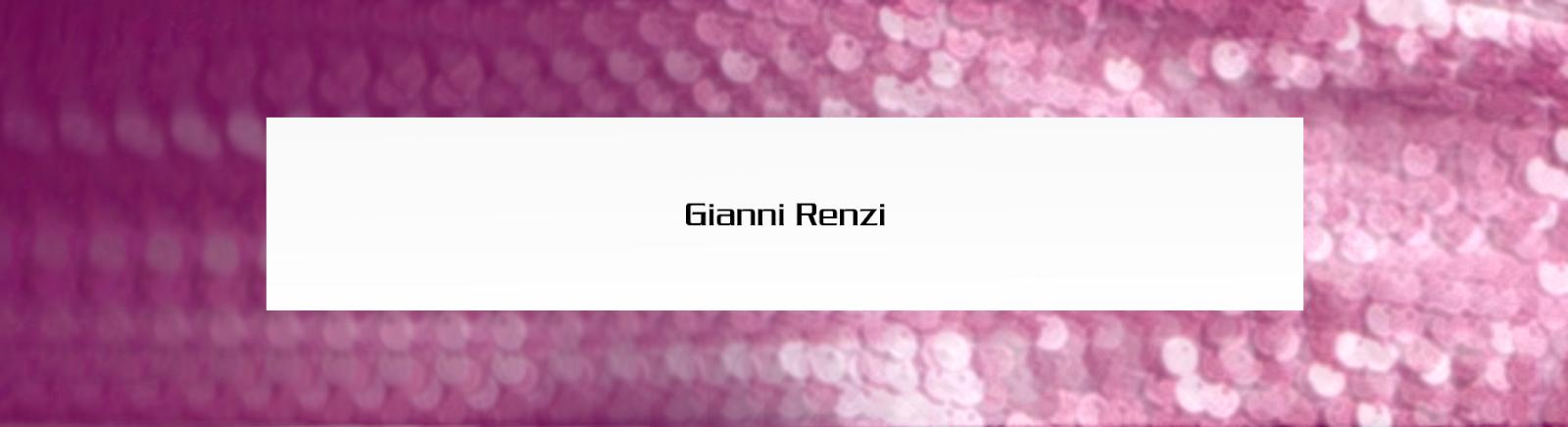 Gianni Renzi Damenschuhe online kaufen im Shop von GISY