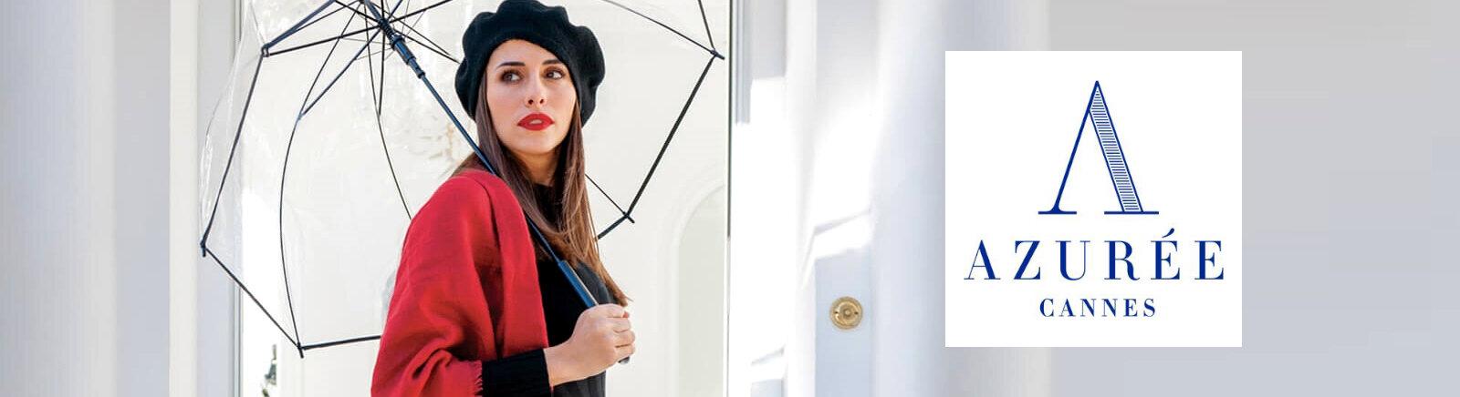 Azurée Slingpumps für Damen im Online-Shop von GISY kaufen
