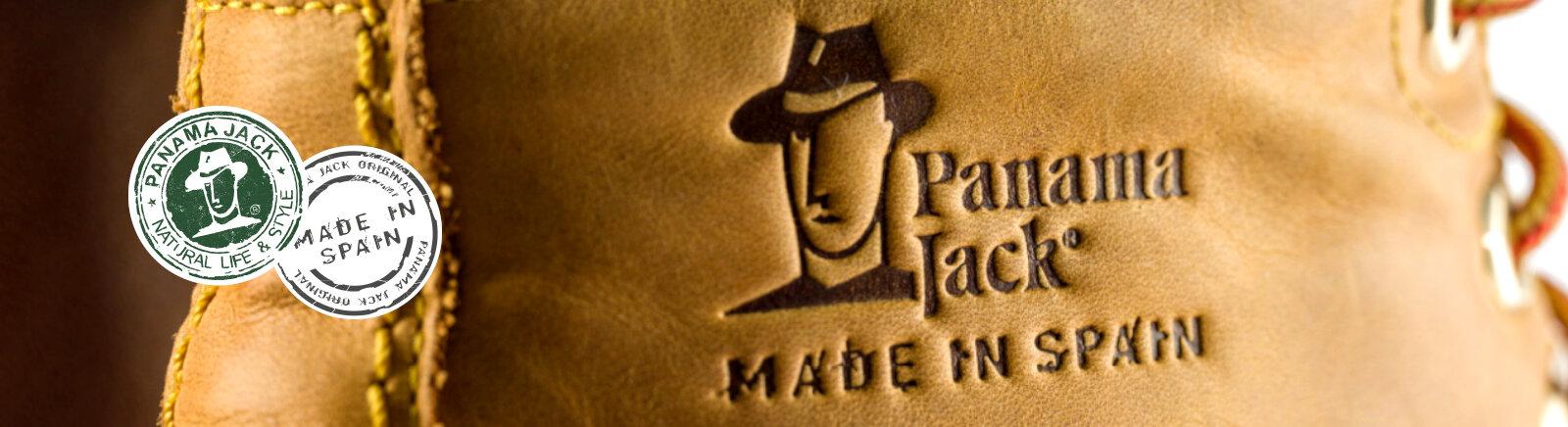Panama Jack Biker Boots für Damen im Online-Shop von GISY kaufen