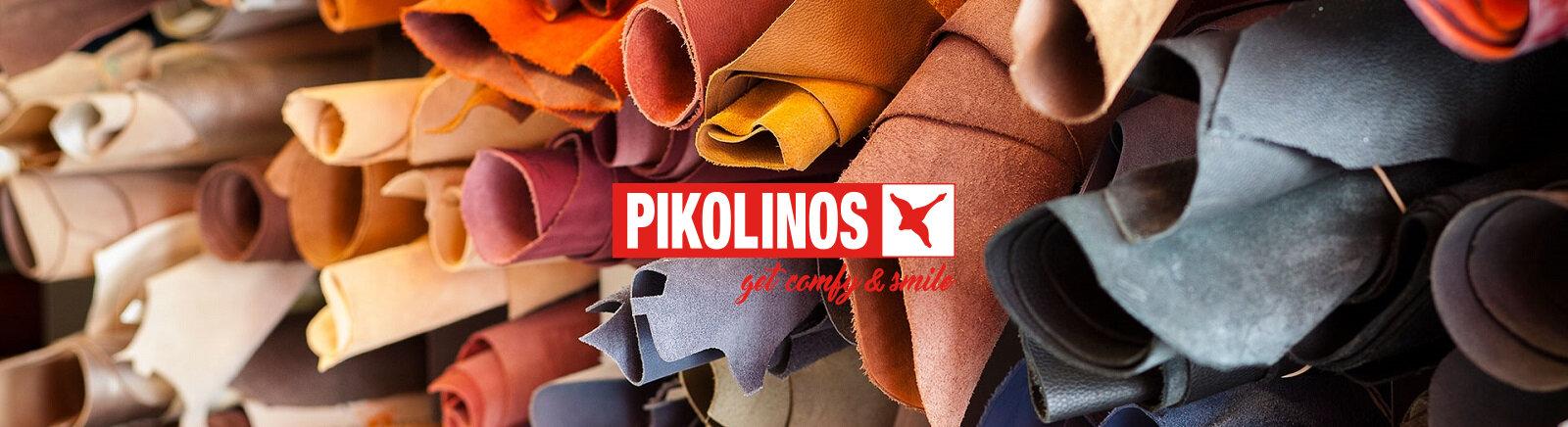 Pikolinos Schnürschuhe für Herren im Online-Shop von GISY kaufen