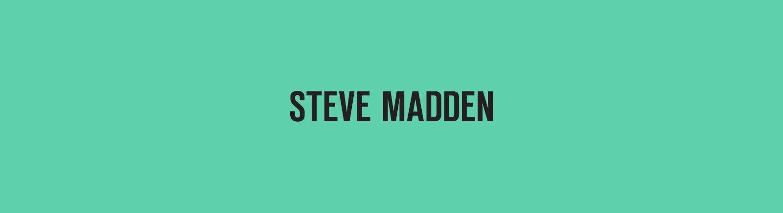 Steve Madden Sandalen für Damen im Online-Shop von GISY kaufen