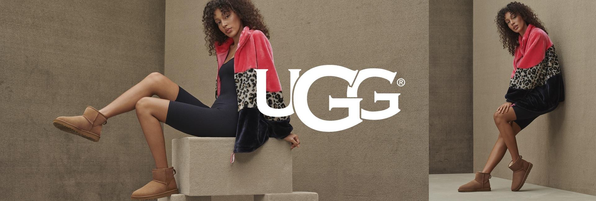 UGG Hausschuhe für Damen im Online-Shop von GISY kaufen