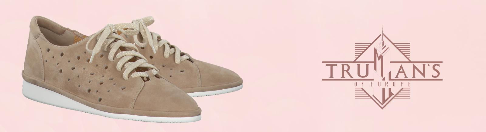 Trumans Sandalen für Damen im Online-Shop von GISY kaufen