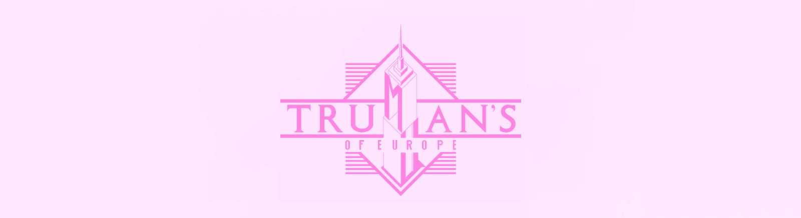 Trumans Schnürschuhe für Damen im Online-Shop von GISY kaufen