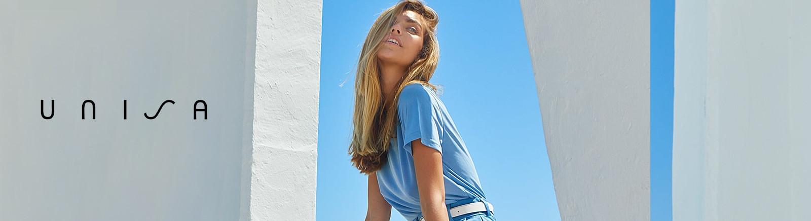 Unisa Brautschuhe für Damen im Online-Shop von GISY kaufen