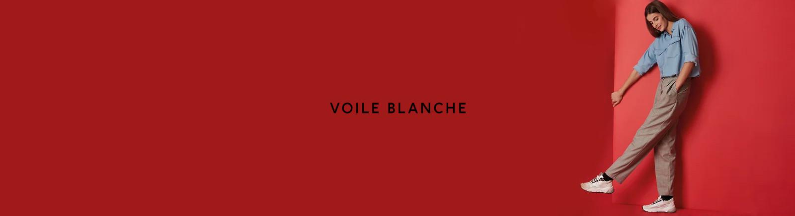 Voile Blanche Halbschuhe für Herren im Online-Shop von GISY kaufen
