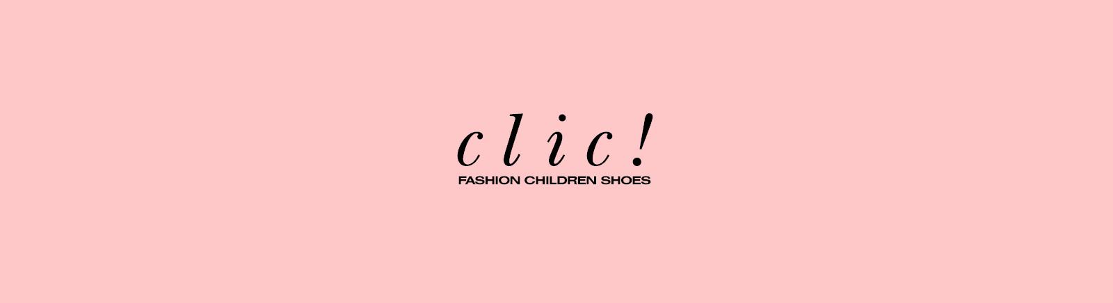 Clic Shoes Babyschuhe im Online-Shop von GISY kaufen