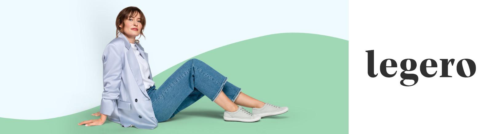 Legero Sneaker für Damen im Online-Shop von GISY kaufen