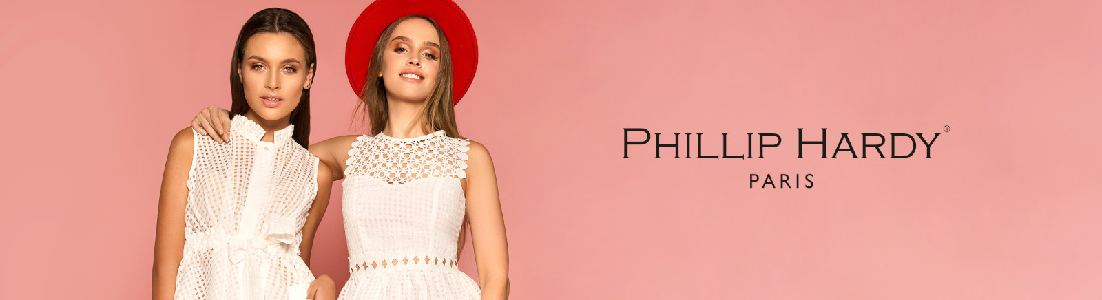 Phillip Hardy Ballerinas für Damen im Online-Shop von GISY kaufen