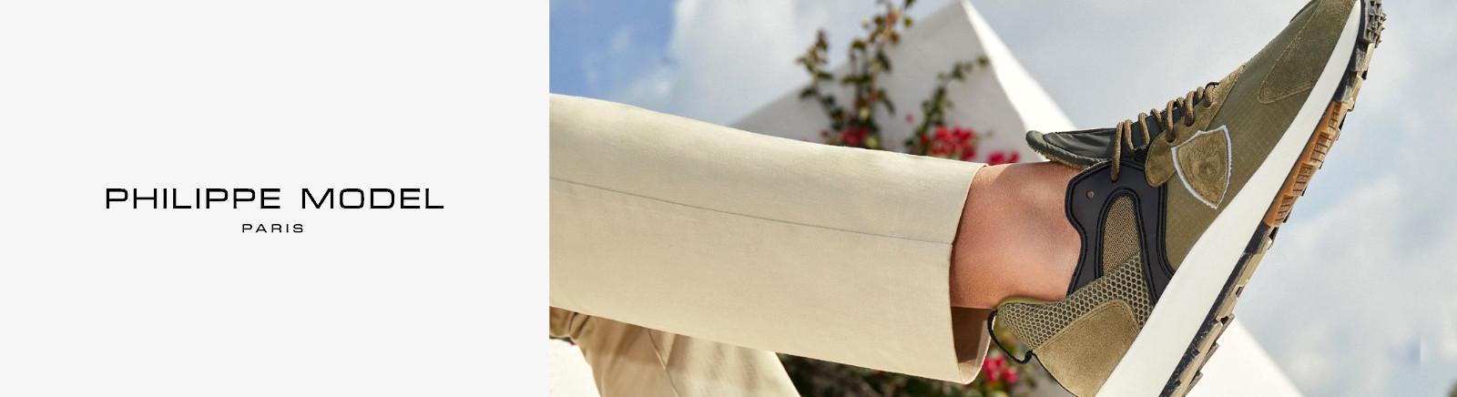 PHILIPPE MODEL Winterschuhe für Herren im Online-Shop von GISY kaufen