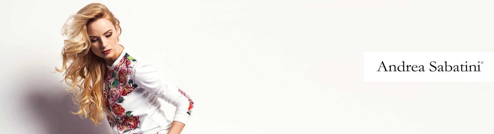 Andrea Sabatini Plateau-Sandalen für Damen im Online-Shop von GISY kaufen