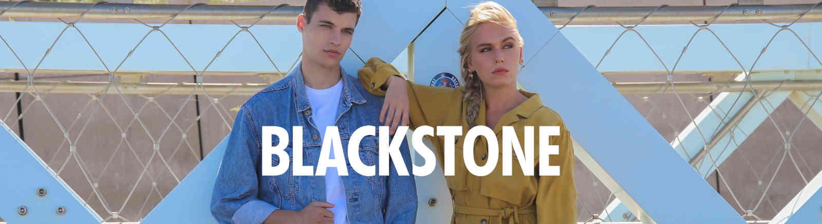 Blackstone Langschaftstiefel im Online-Shop von GISY kaufen