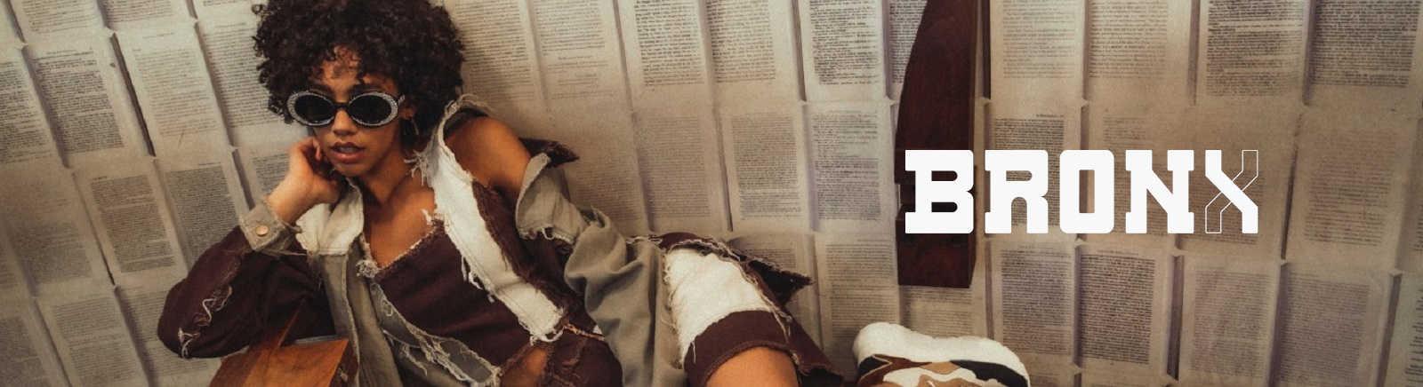 Bronx Chelsea Boots für Damen im Online-Shop von GISY kaufen