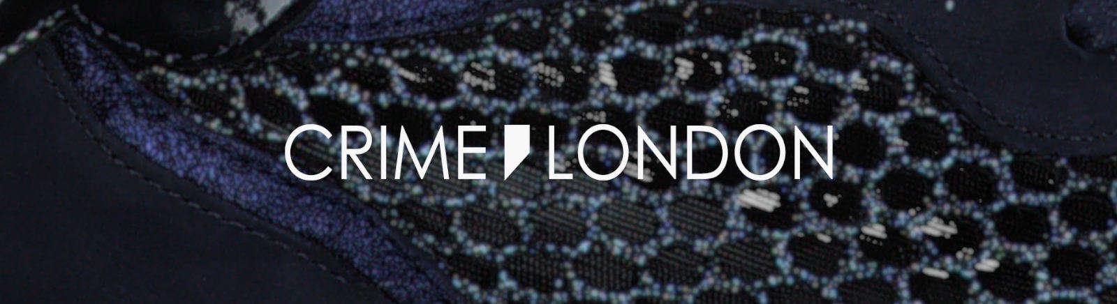 Crime London Sneaker für Herren im Online-Shop von GISY kaufen