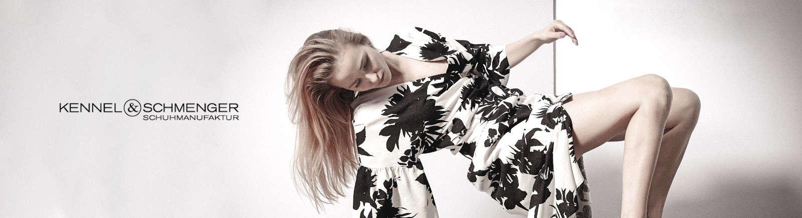 Kennel & Schmenger Stiefel für Damen im Online-Shop von GISY kaufen