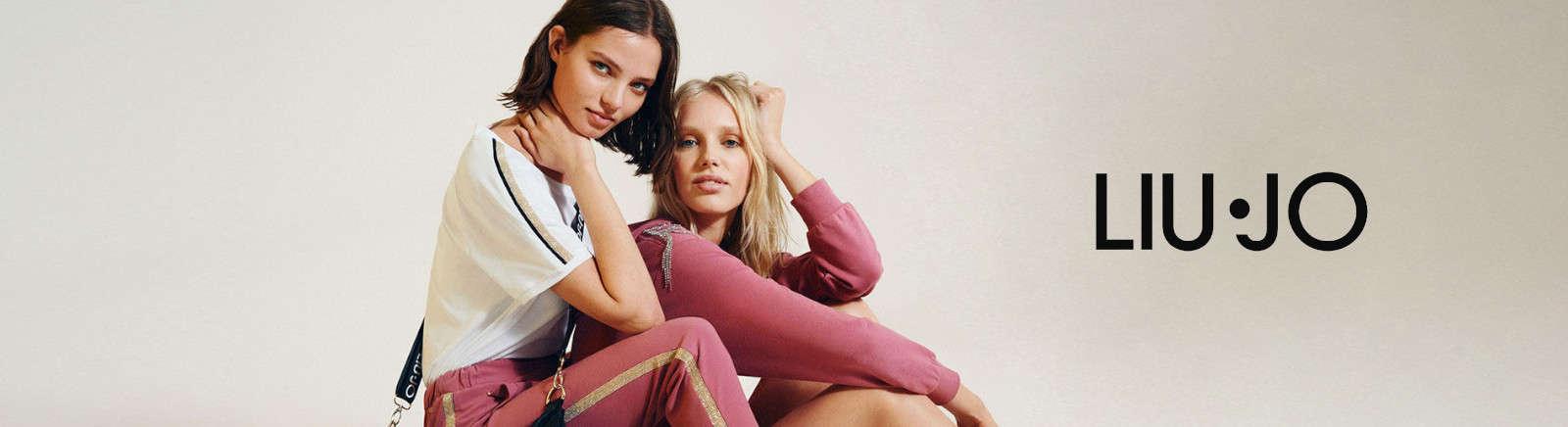 LIU JO Damenschuhe im Online-Shop von GISY kaufen