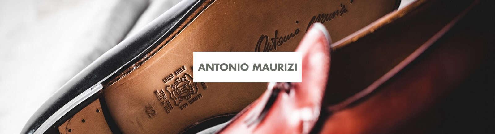 Antonio Maurizi Schnürschuhe für Herren im Online-Shop von GISY kaufen