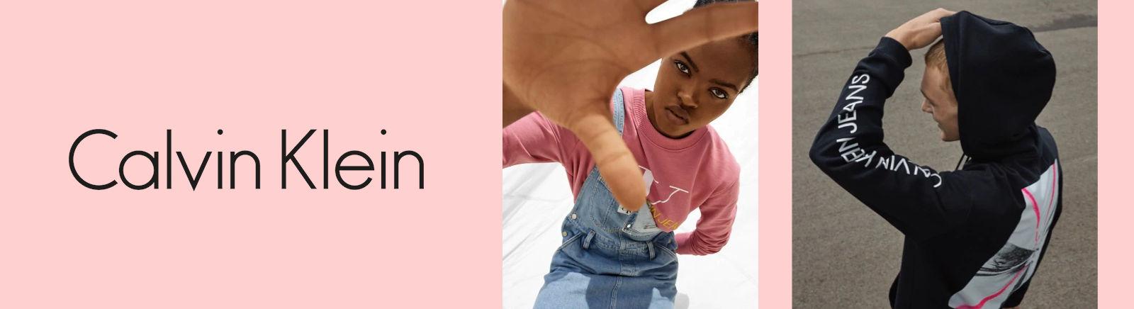 Calvin Klein Herrenschuhe online entdecken im Juppen Shop