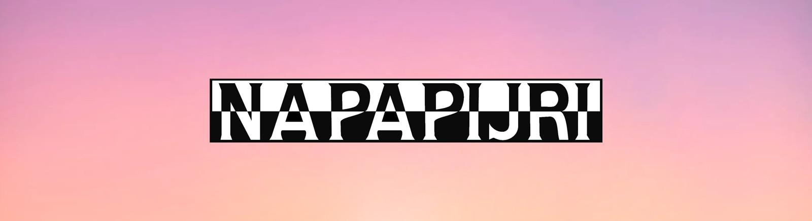 Juppen: Napapijri Coole und moderne Sneaker für Damen online shoppen