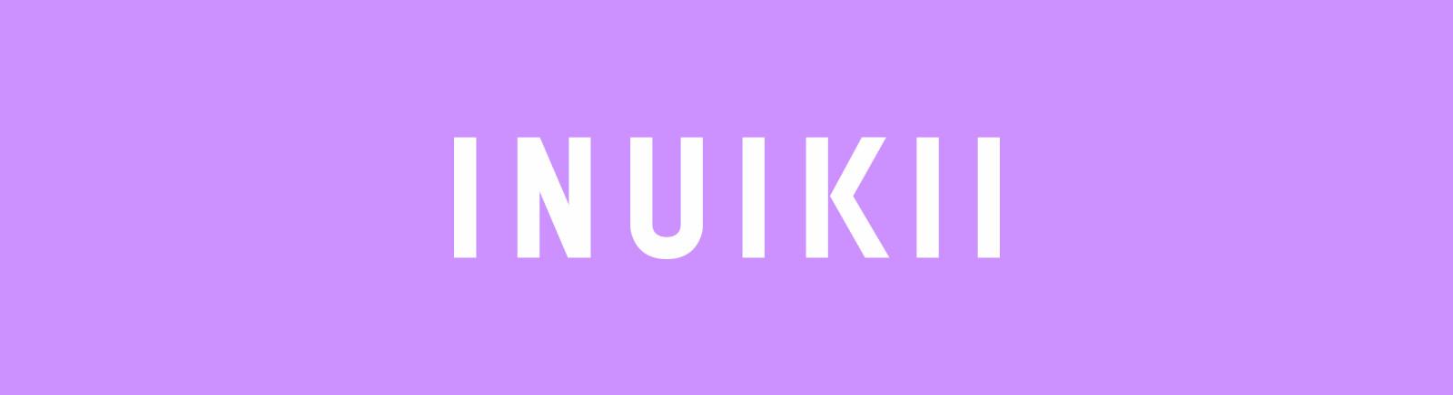 Juppen: INUIKII/IKKII Schnürboots für Damen online shoppen