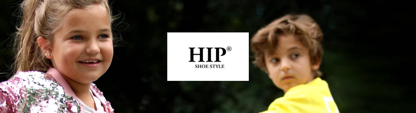 HIP Kinderschuhe online entdecken im Shop von Juppen Schuhe