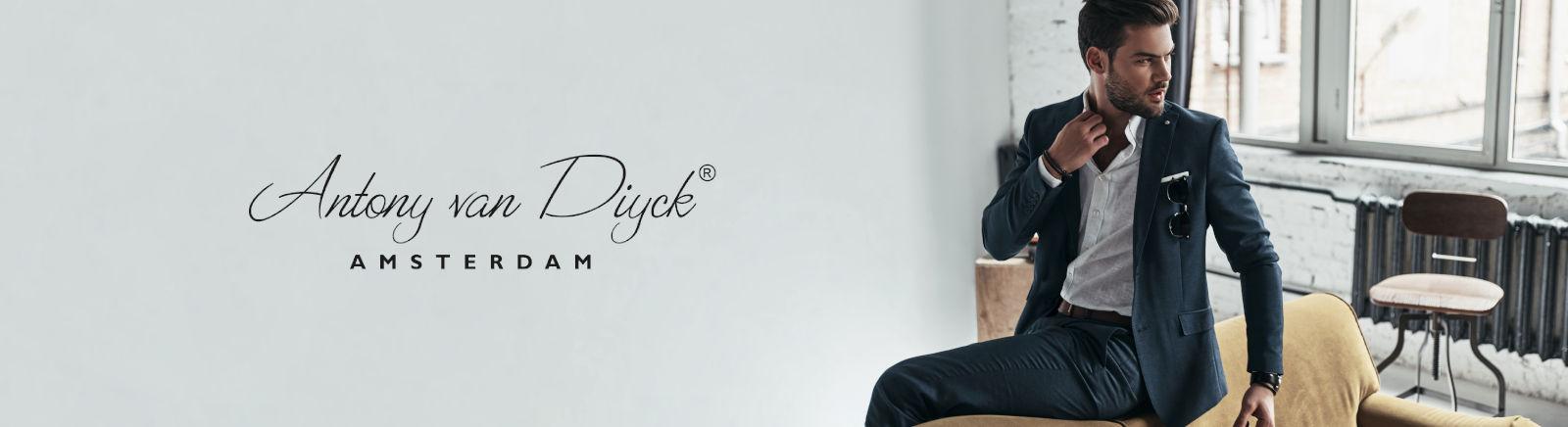 Antony van Diyck Herrenschuhe ► online kaufen bei Juppen