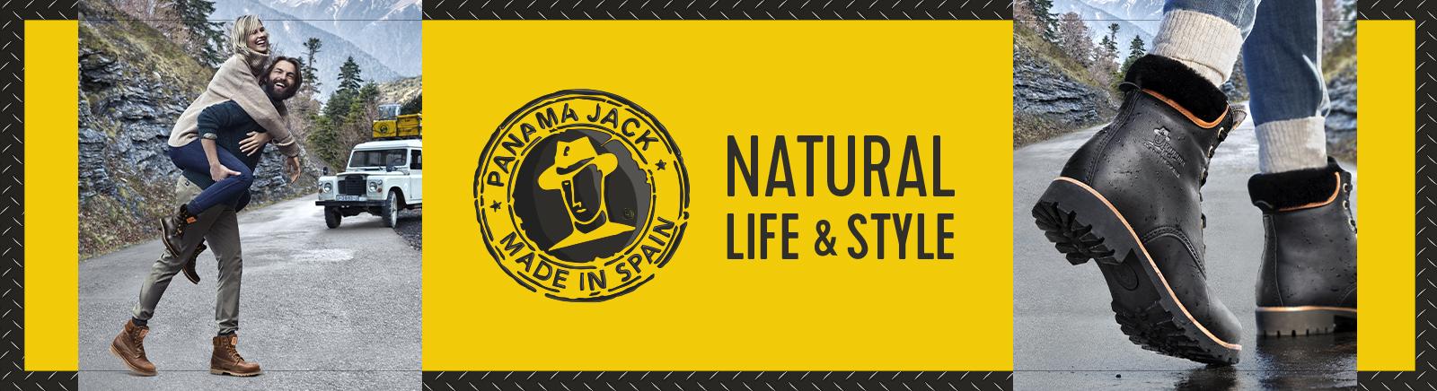 Panama Jack Damenschuhe online entdecken im Juppen Schuhe Shop
