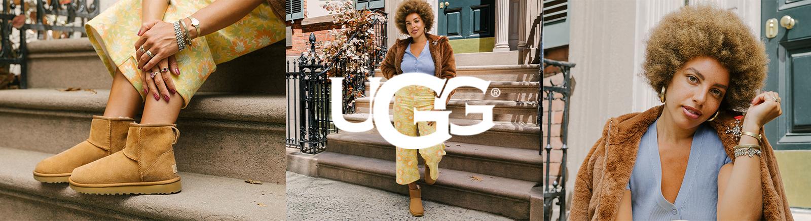 UGG Damenschuhe online entdecken im Juppen Schuhe Shop