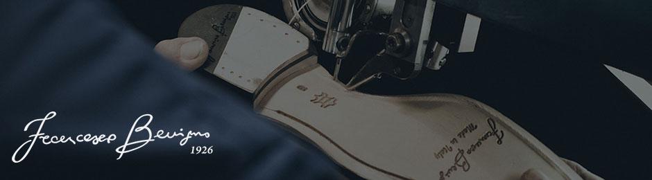 Juppen: Francesco Benigno Klassische Stiefeletten für Herren aus Leder online shoppen