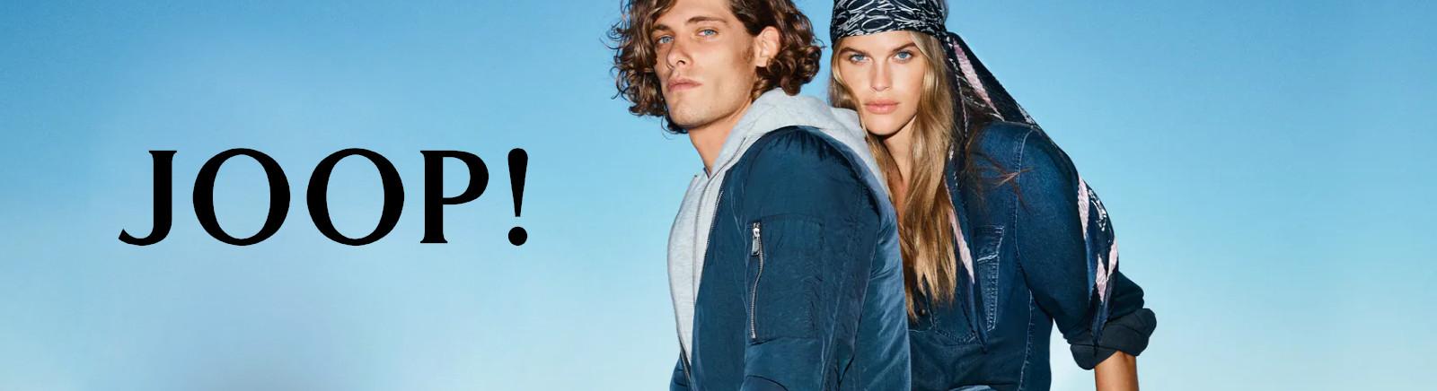 Juppen: Joop Schnürschuhe für Damen online shoppen