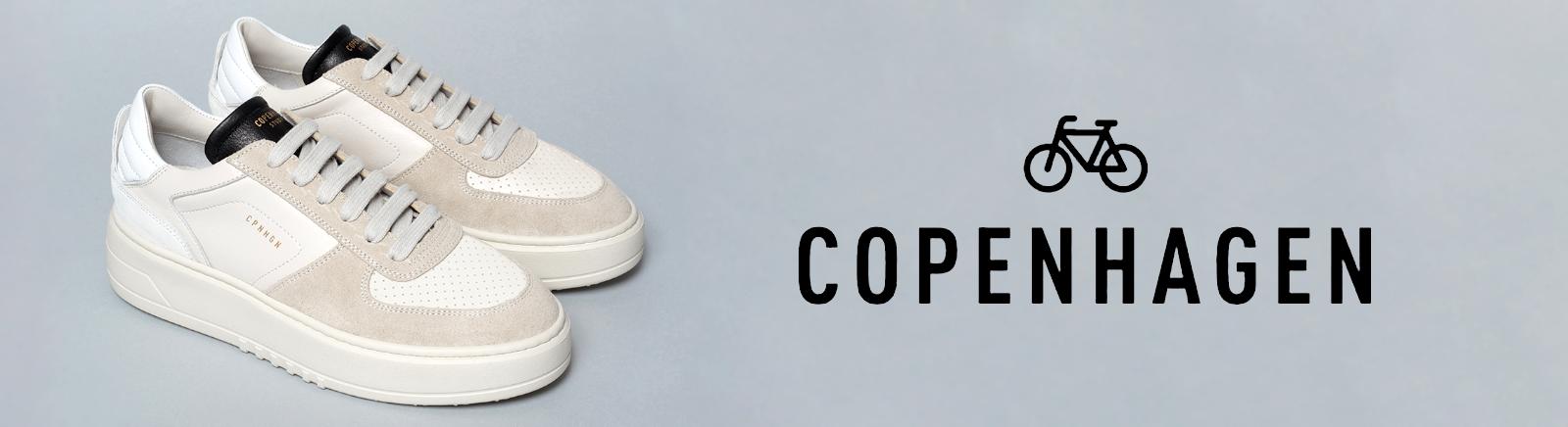 Juppen: Copenhagen Combat Boots für Damen online shoppen