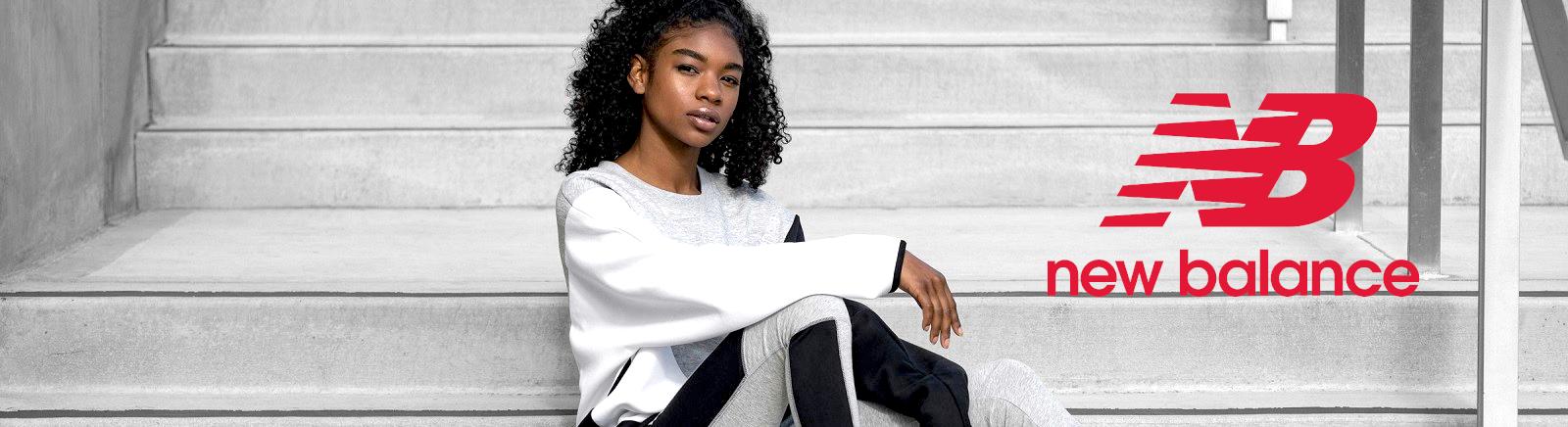 New Balance Damenschuhe online entdecken im Juppen Shop
