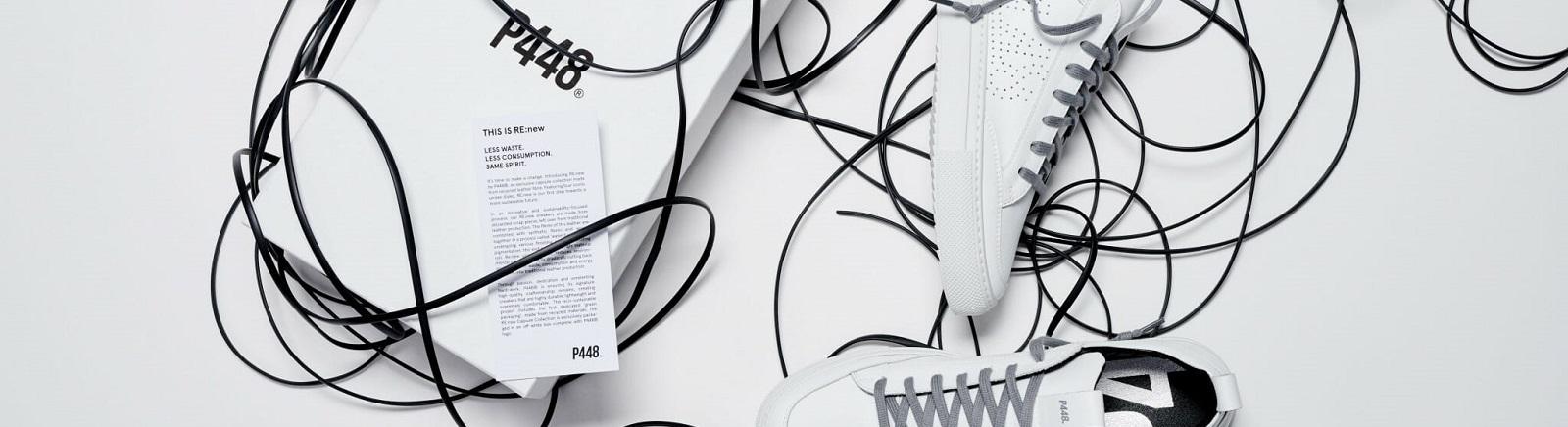 Juppen: P448 Schnürschuhe für Herren online shoppen