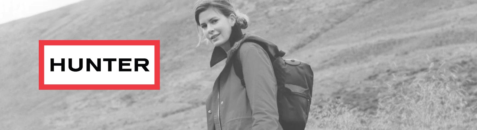 Prange: HUNTER Gummistiefel für Damen online shoppen