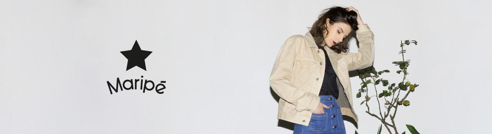 Maripé Damenschuhe online bestellen im Prange Schuhe Onlineshop!