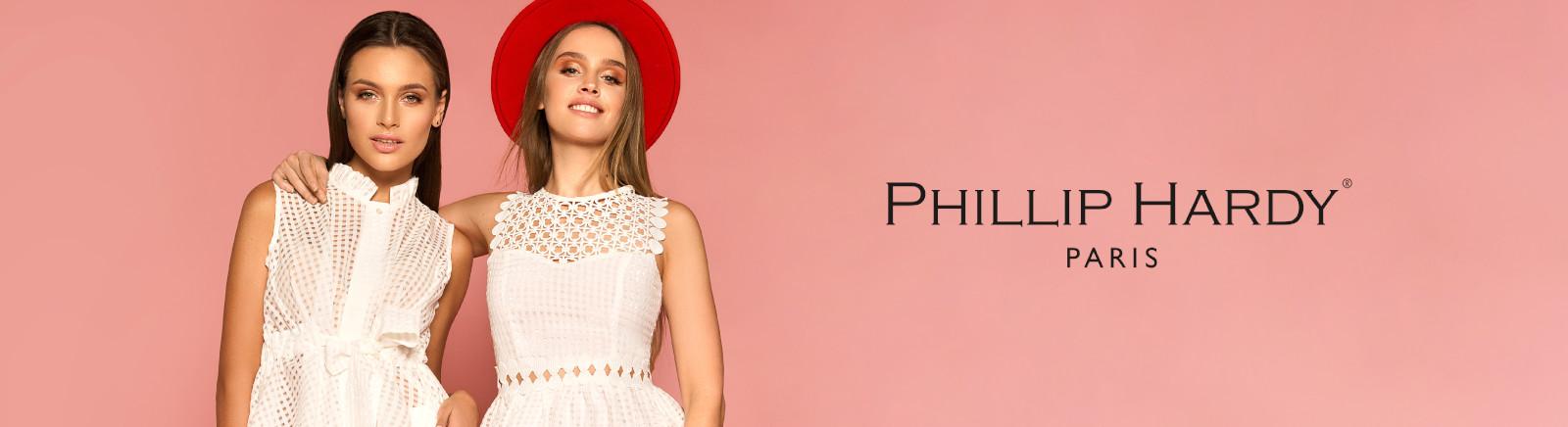 Elegante Phillip Hardy Damenschuhe online entdecken im Prange Schuhe Shop