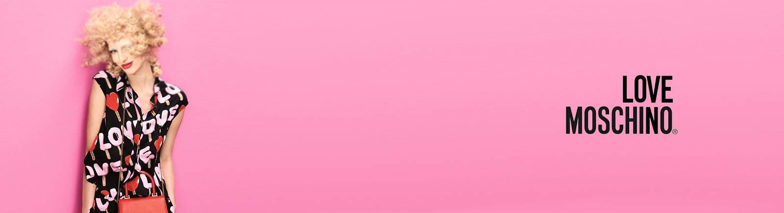 Love Moschino Damenschuhe online bestellen im Prange Schuhe Shop