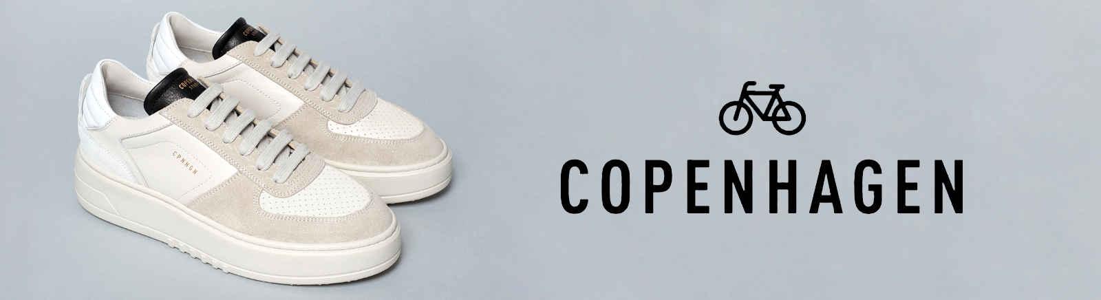 Prange: Copenhagen Schnürboots für Damen online shoppen