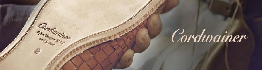 Cordwainer Markenschuhe online bestellen im Prange Schuhe Shop