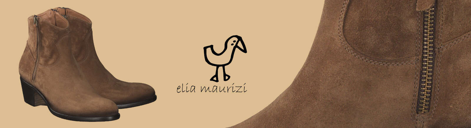 Prange: Elia Maurizi Klassische Stiefeletten für Damen online shoppen
