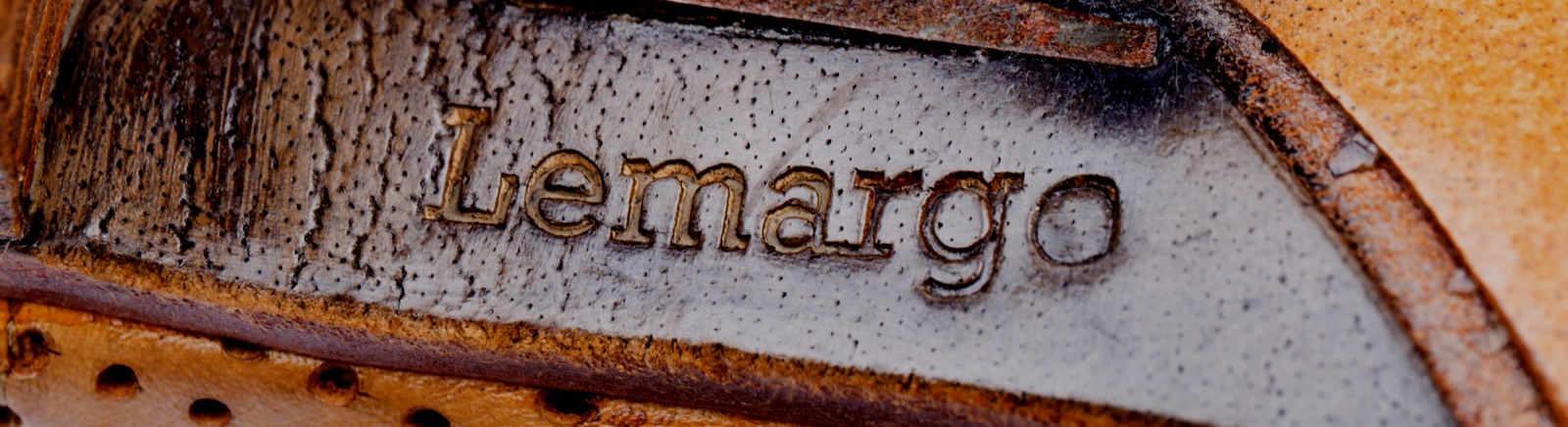 Prange: Lemargo Flechtschuhe für Herren online shoppen