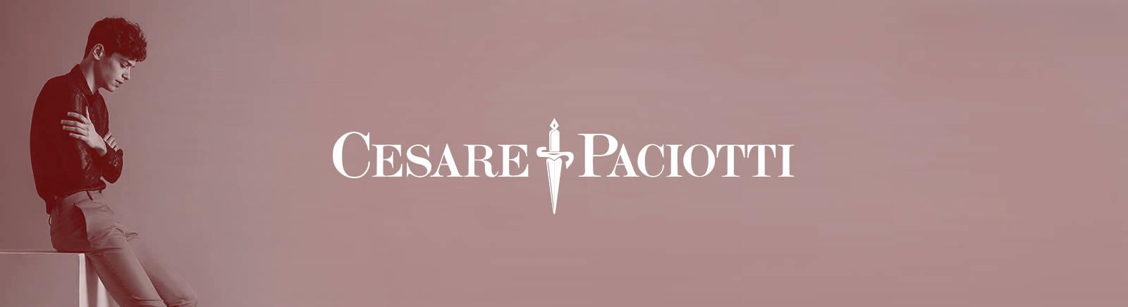 Prange: Cesare Paciotti Slipper für Herren online shoppen