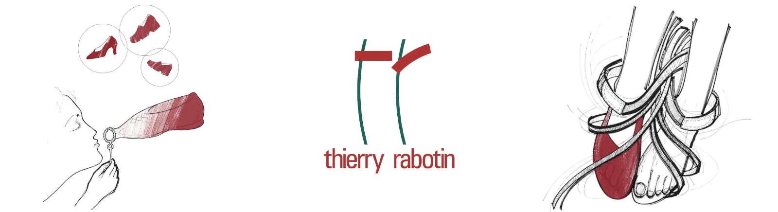 Thierry Rabotin Damenschuhe online bestellen im Prange Schuhe Shop