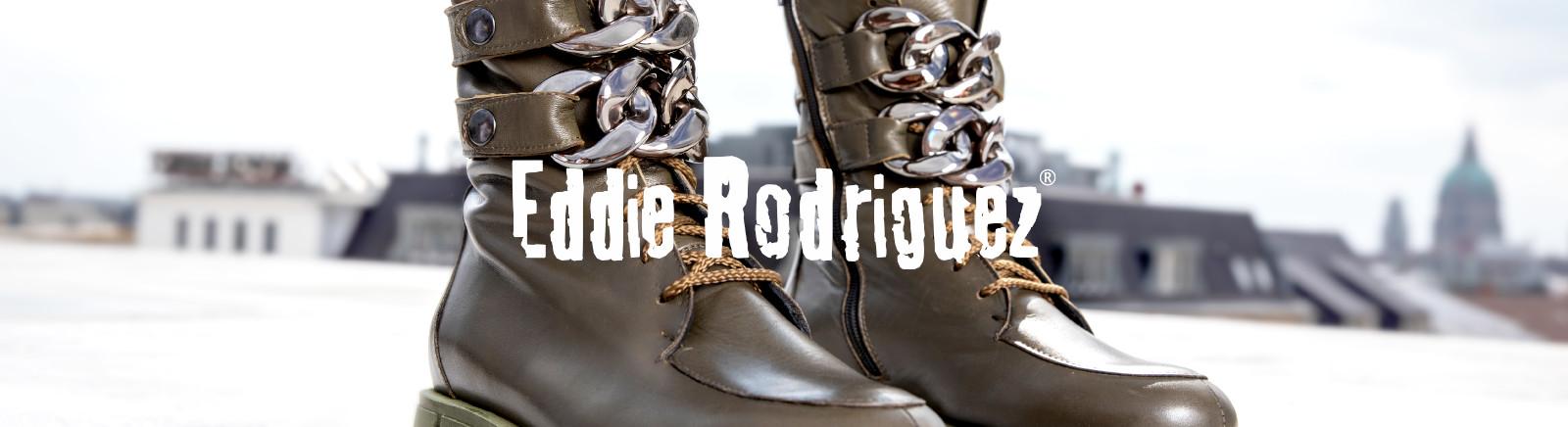 Prange: Eddie Rodriguez Chelsea Boots für Damen online shoppen
