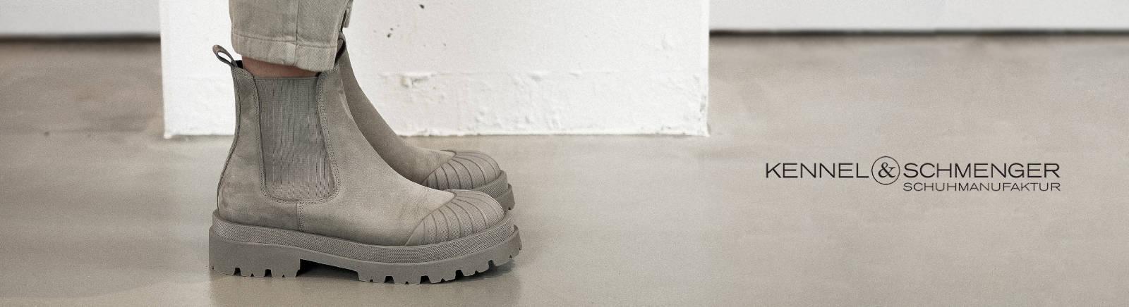 Prange: Kennel & Schmenger Stiefel für Damen online shoppen